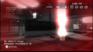 CONDUIT 2 - 30 Minutes ONLINE Multiplayer footage in HD
