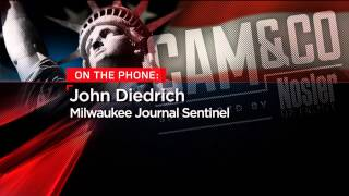 NRA News Cam & Co | John Diedrich on Botched ATF Stings in Milwaukee, July 31, 2014