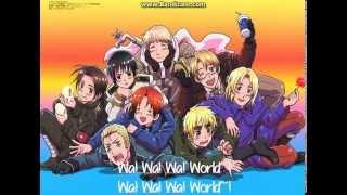 Wa! Wa! World Ondo (English Lyrics)