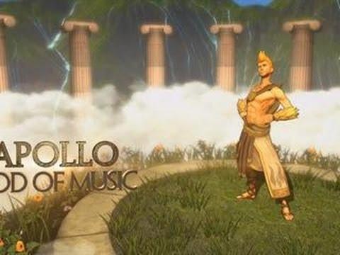 SMITE - Apollo God Reveal Trailer