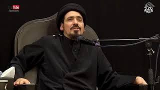 السيد منير الخباز - السيدة فاطمة الزهراء عليها السلام قدوتنا