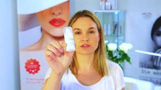 Heimpflege mit Toppeel zur Verbesserung bei unreiner Haut