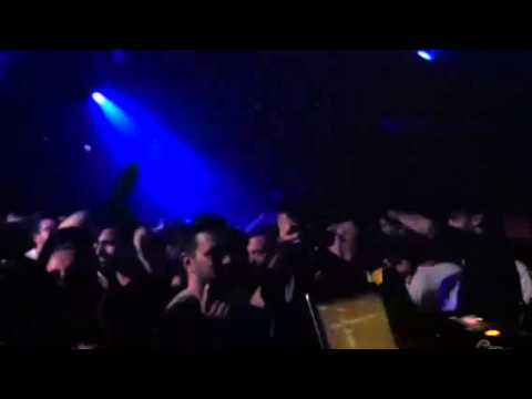 Henrik Schwarz Live @ The Block Tel Aviv 1.11.2012