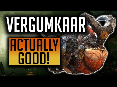 RAID | Vergumkaar Champion Spotlight! Full Showcase everywhere!