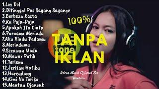 LOSS DOLL - UYE tone Fullalbum Terbaru/Kalia Siska SKA86