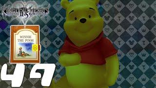 Kingdom Hearts HD 2.5 ReMIX - Kingdom Hearts II Final Mix - Ep. 49 - Hundred Acre Wood