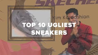 Worst Sneakers Ever Made?