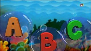 ABC Lied für Kinder   Lernen Englisch Alphabete   Bildungs Song   Alphabets Song   ABC Song For Kids