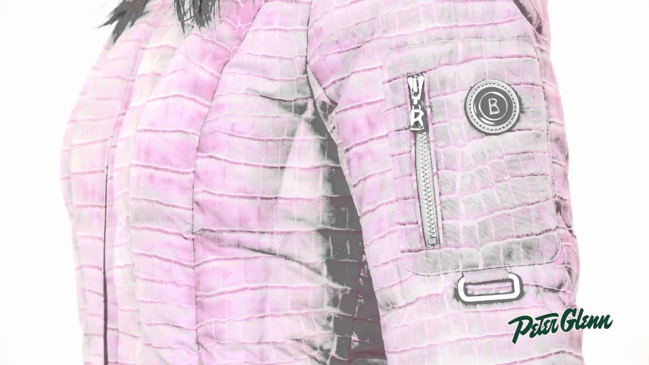 2015 womens ski reviews - 2015 Bogner Women S Nicky D Ski Jacket Review By Peter Glenn