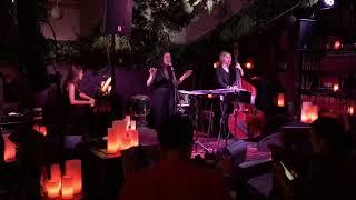 Find Your Way – Xenique – 08.11.20 – Джаз Клуб Алексея Козлова (г. Москва).