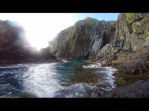 Na Mokulua Hike Moku Nui Aka Da Mokes Kailua Hawaii