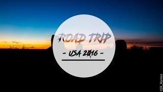 USA Road trip 2017 - Californie, San Francisco, Los Angeles, Yosemite park, zion park, las vegas