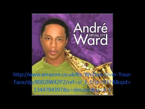 Andre Ward - It's Written All Over Your Face