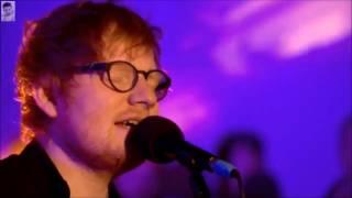 Ed Sheeran - Supermarket Flowers (Vietsub)