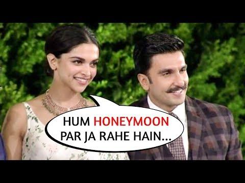Deepika Padukone And Ranveer Singh Honeymoon And Birthday Plan Revealed Mp3