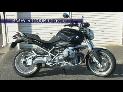bmw r1200r classic youtube. Black Bedroom Furniture Sets. Home Design Ideas
