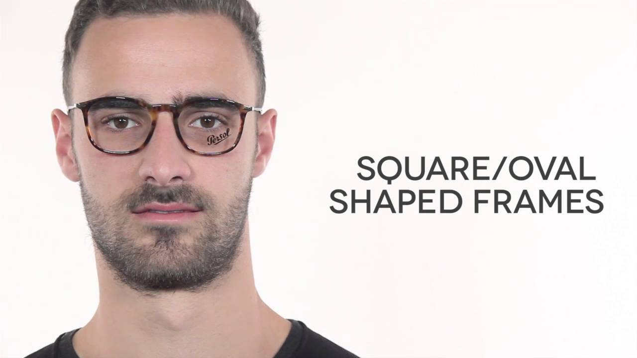 f58878b39fd8 Persol PO3124V 108 Glasses Review | VisionDirectAU - YouTube