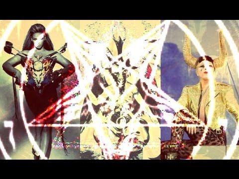 adoradores de Lucifer - Bill Copper (HORA 18)