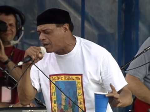 Al Jarreau - We're In This Love Together -...