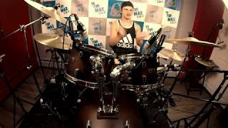 One Thing Right Kane Brown and Marshmello - Drum Cover.mp3