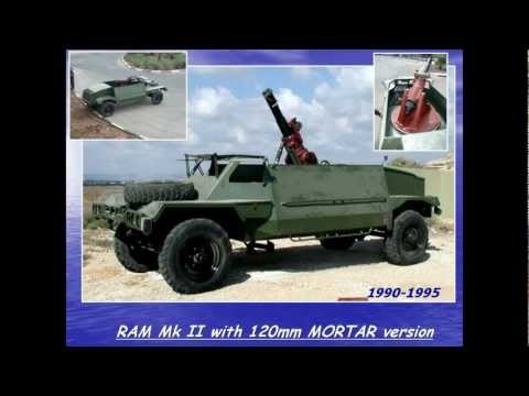 RAM MK3
