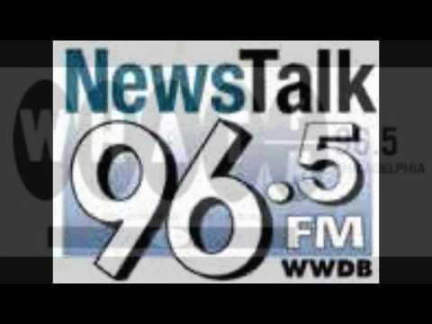 WWDB 96.5FM Philadelphia - Wynn Moore - Alan Jay - 1978: (2/2)