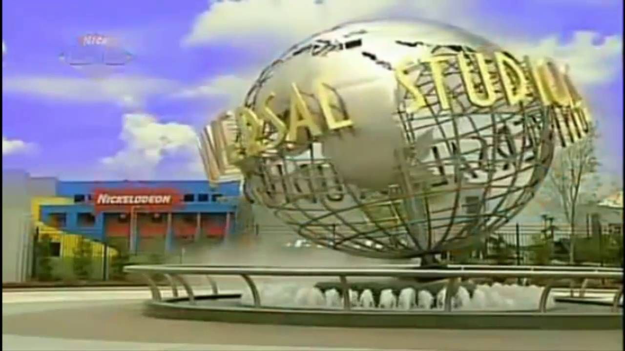 15 minutes of almost every nickelodeon studios florida credit