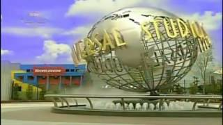 15 Minutes of *Almost* Every Nickelodeon Studios Florida Credit Ending (19902003)