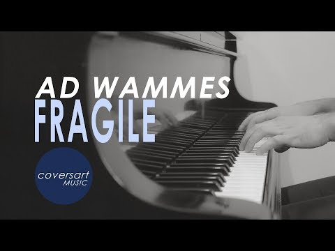 Ad Wammes - Fragile