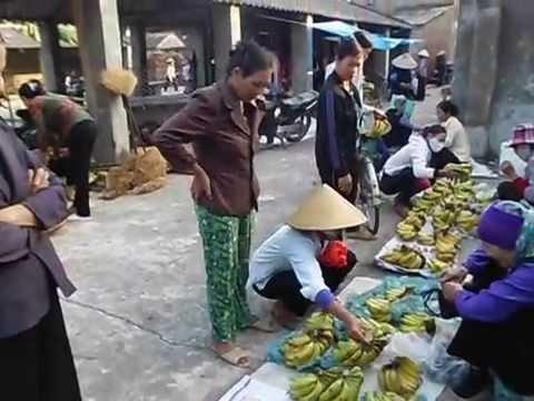 Chợ Đại Lai - Gia Bình - Bắc Ninh.