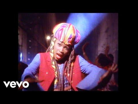 Patra - Think (About It) (Hip-Hop Remix) ft. Lyn Collins
