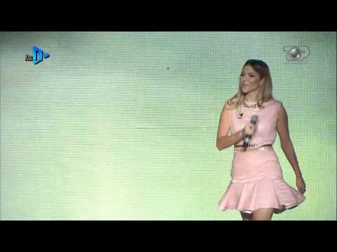 Olta Boka & Erik Lloshi - Ti me ke mua, 8 Qershor 2014 - Top Fest 11 Finale
