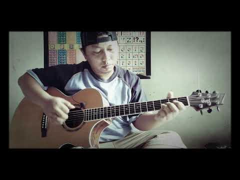 Kal Ho Na Ho - Sonu Nigham (Bollywood Song) (fingerstyle Cover)