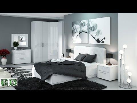 Как выглядит Спальня 6 кв метров