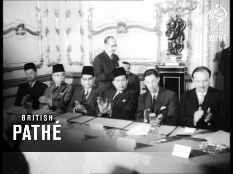 Malayan Conference (1956)