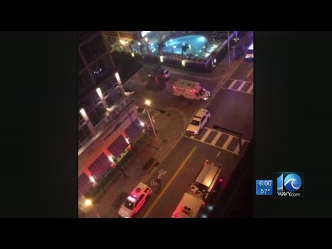 Person dies from injuries after fight at Virginia Beach Oceanfront