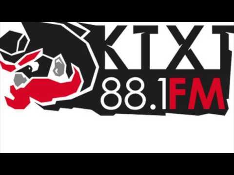 KTXT Public Service Announcement