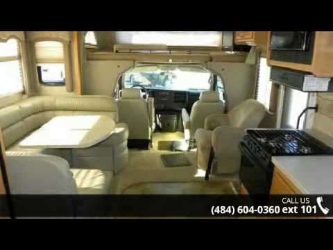 2008 Four Winds Chateau Sport 25 C Stoltzfus Rvs And M