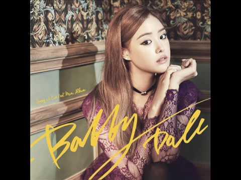송지은 (Song Ji Eun) - 바비돌 (Bobby Doll) [MP3 Audio]