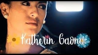 Katherin Gaona - PERFECT [Cover Ed Sheeran] - Video Oficial