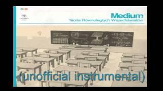 medium - Aromantycznie (instrumental)