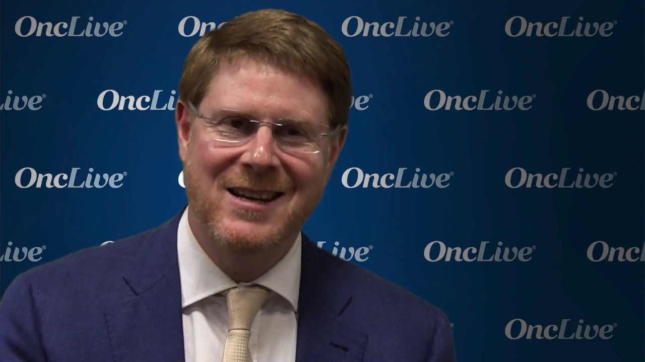 Dr  Freedland on Diet and Lifestyle Interventions in Patients With Prostate  Cancer