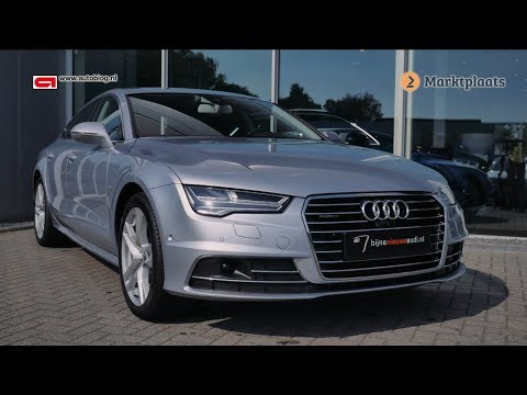 Audi A7 (2010 - now) buying advice