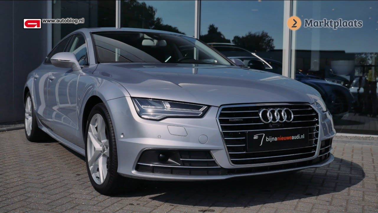 audi a7 2010 now buying advice youtube. Black Bedroom Furniture Sets. Home Design Ideas