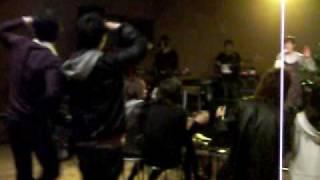サディスティック・ミカ・バンドコピー (某軽音サークルライブ風景)