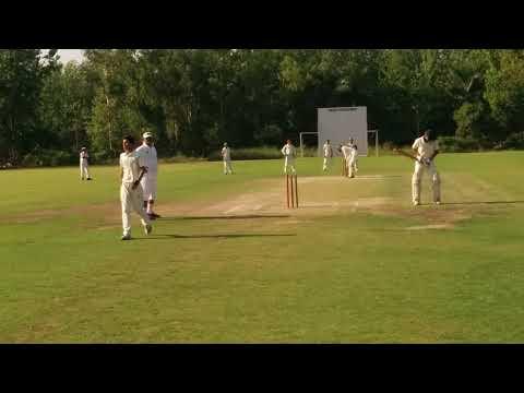 AMENITY MADAL LAL RESIDENTIAL CRICKET SCHOOL Rudrapur Uttarakhand:: Cricket Session by Madan Lal Sir
