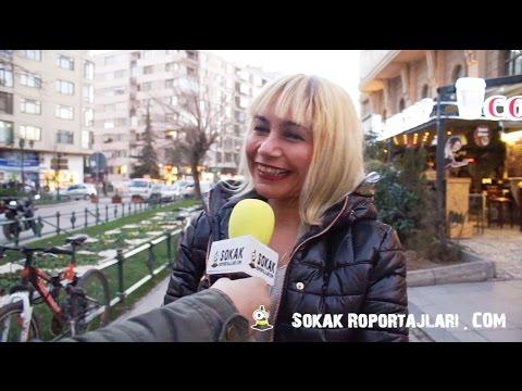 Sokak Röportajları - En Iyi Yaptığınız şey Nedir?