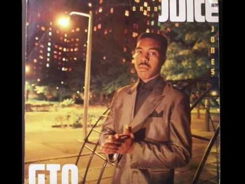 Oran Juice Jones - Rock The Night Away