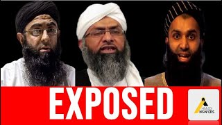Usman Iqbal and Abdul Haleem Exposed: False Allegations Against the Imam Mahdi Hazrat Ahmad (as)
