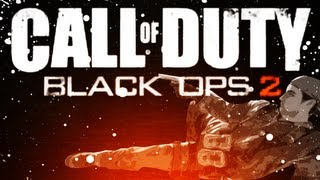 """Black Ops 2: BEST CLASS SETUP - """"FAL"""" Multiplayer  - Call of Duty BO2 Gameplay"""